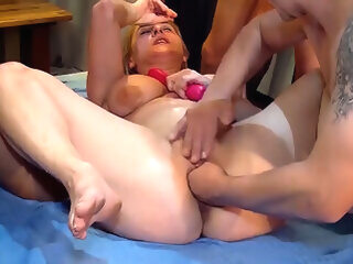 extreme german fisting party orgy fisting gangbang party