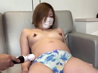 Extreme asian rope bondage and bdsm blowjob asian bdsm blowjob