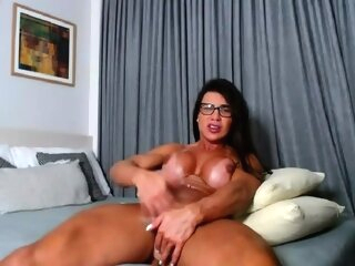 Milk gushes from solo fetish leather fingering hoes ass amateur big boobs brunette