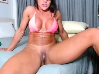 Top Fetish Sexy Busty Brunette MILF amateur big boobs brunette